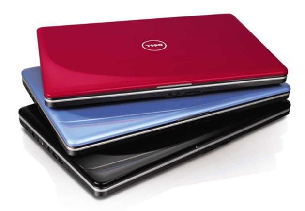 Dell dice adiós a los netbooks