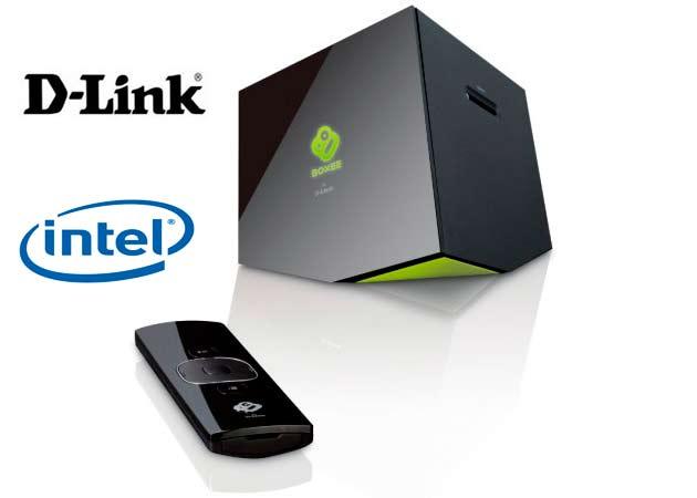¿Quieres un D-Link Boxee Box? Regalamos 2 para nuestros lectores