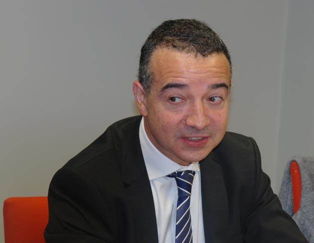 Ernest Pérez-Mas, de Shoretel