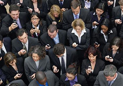 Cómo han evolucionado los hábitos tecnológicos de los trabajadores