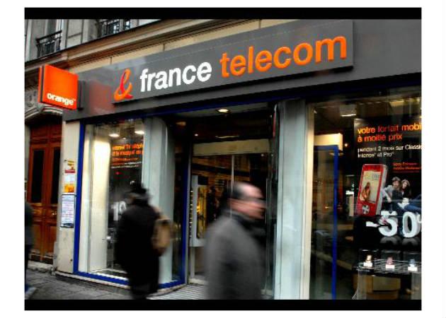 France Telecom incrementa su velocidad a 100 G gracias a Alcatel-Lucent