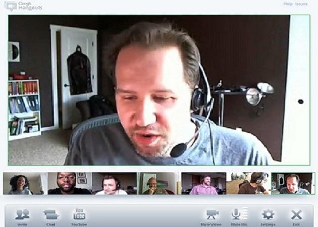 Las conferencias múltiples gratuitas llegan a Google+