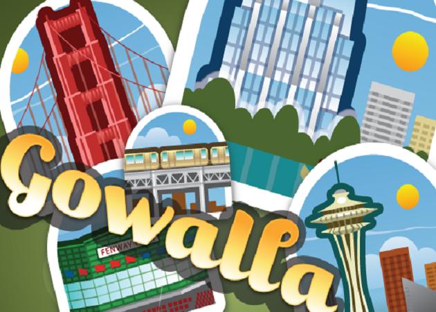 Facebook compra el servicio de localización Gowalla