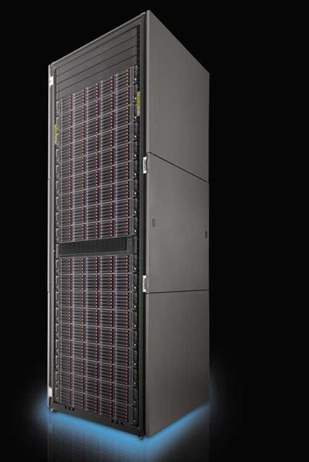 Gartner coloca a HP como líder en cabinas de almacenamiento modulares de gama media y superior