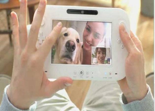 Nintendo podría lanzar una tienda de aplicaciones para la Wii U