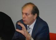 Pedro Ágreda, de Siemens Enterprise