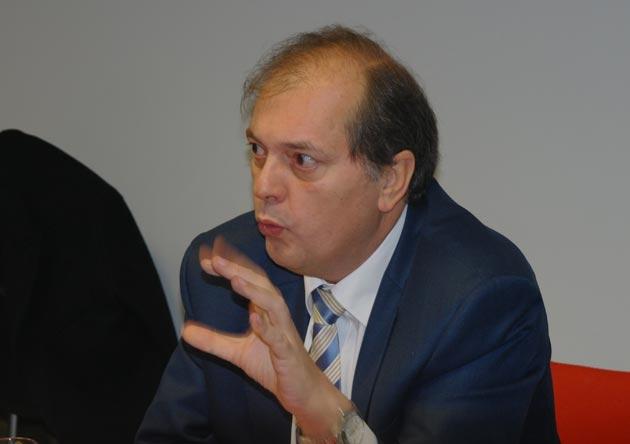 Pedro Ágreda