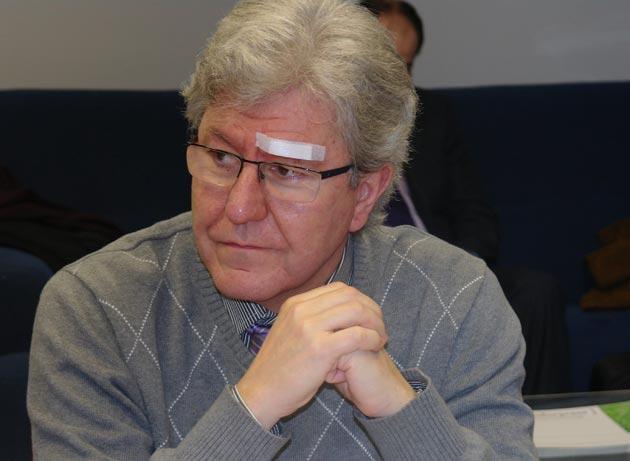 Rafael M. Sánchez-Bretaño, de Alcatel-Lucent