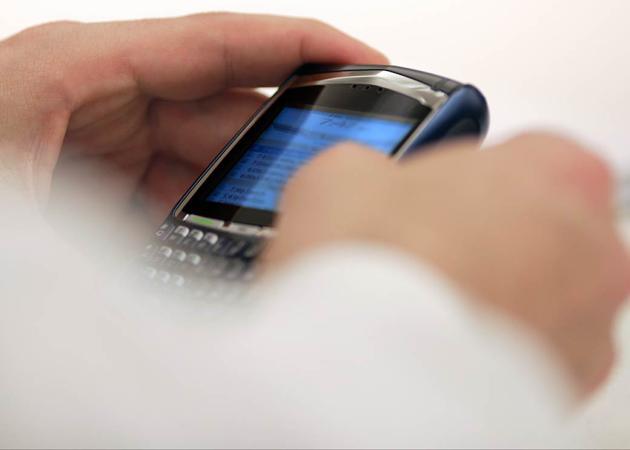 RIM y Nokia se desmarcan de 'software espía' de Carrier IQ