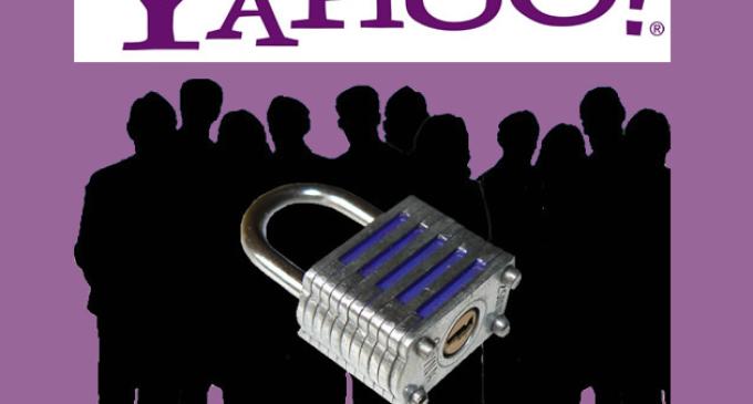 Más seguridad en el correo de Yahoo!