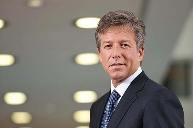 """Bill McDermott, CEO de SAP: """"2011 ha sido el mejor año para SAP"""""""