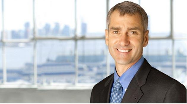 Bill Veghte, nuevo director de Estrategia de HP