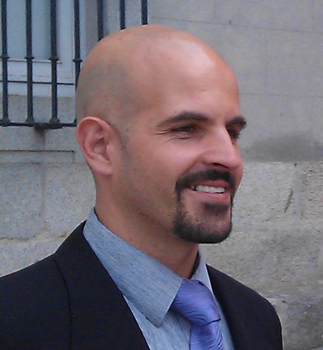 Carlos Castro Blanch