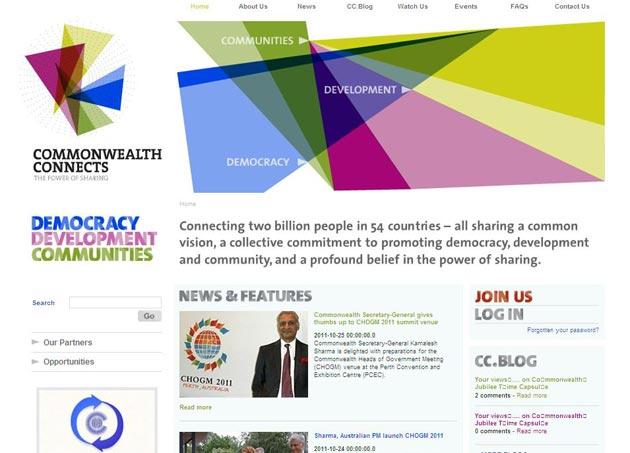 La Commonwealth crea una red social segura con tecnología de OpenText