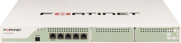 Fortinet amplía su familia de firewalls de aplicación web Fortiweb