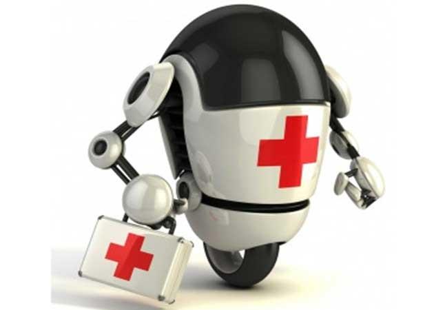 Seis grandes HealthTech que cambiarán la medicina en 2012