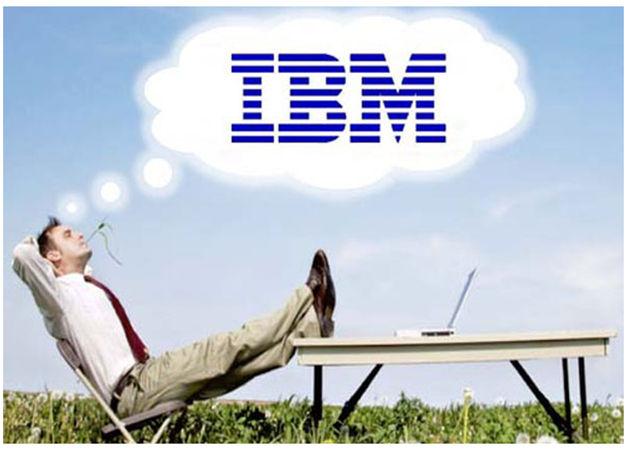 IBM Docs, nueva alternativa entre las suites de productividad en nube