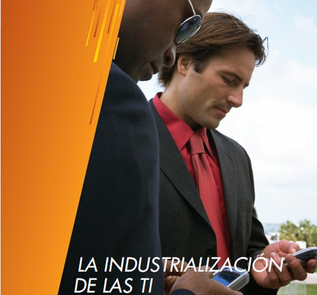Industrialización IT