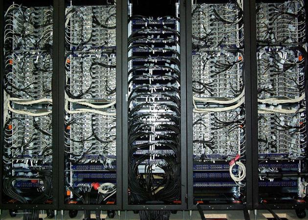 Intel compra InfiniBand de QLogic para romper la barrera del Exascale
