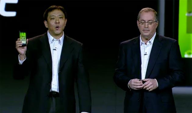 Intel entra en el mercado de los smartphones con Lenovo y Motorola