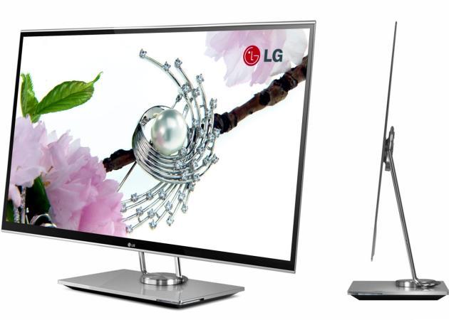 LG presentará su nuevo televisor OLED el próximo 10 de enero