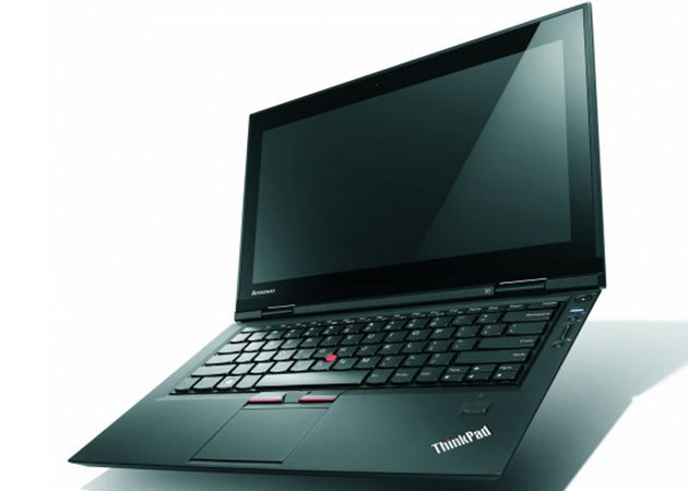 Lenovo presenta el primer ultrabook corporativo ThinkPad T430u