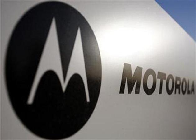 Motorola Mobility tuvo pérdidas de 800 millones de dólares en el cuarto trimestre