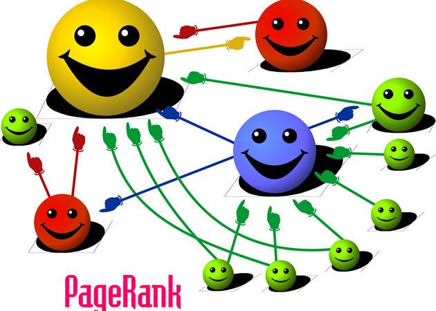 Google penaliza el PageRank de su propio navegador Chrome