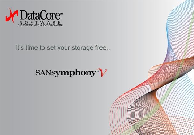 DataCore añade el analizador Hitachi al SANsymphony-V