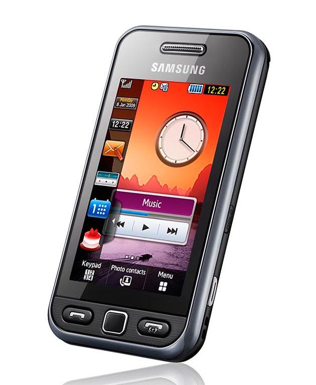 Samsung registra récord de ventas de smartphones en el último trimestre