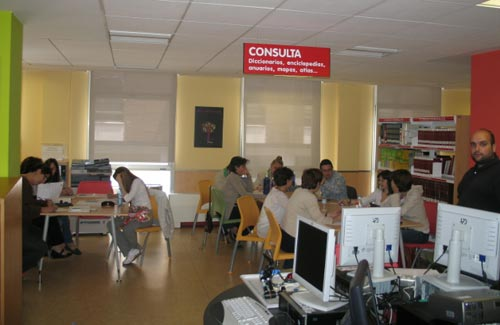 TIC TAC Extremadura