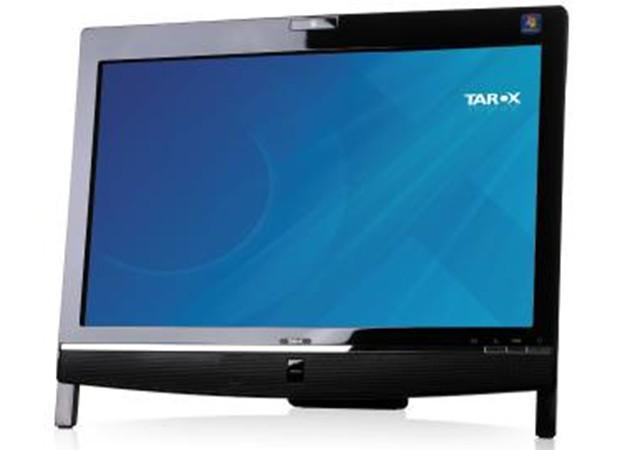 TAROX comercializa el Business 3000, un AIO táctil económico
