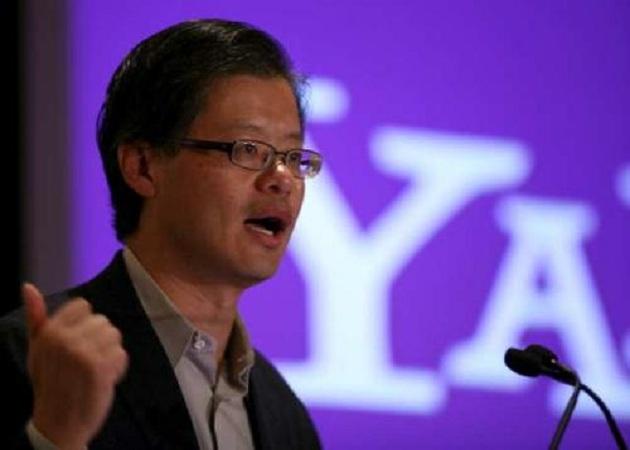 El co-fundador de Yahoo!, Jerry Yang, deja la compañía