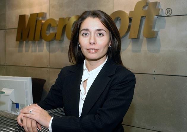 Yolanda Sánchez, nueva directora de Marketing de Dynamics en Microsoft Ibérica