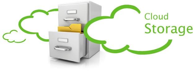 acens Cloud Storage