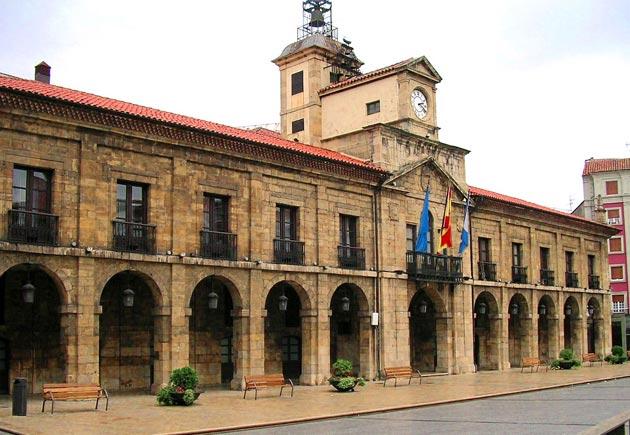 El ayuntamiento de Avilés confía en Epsilon, del Grupo Castilla