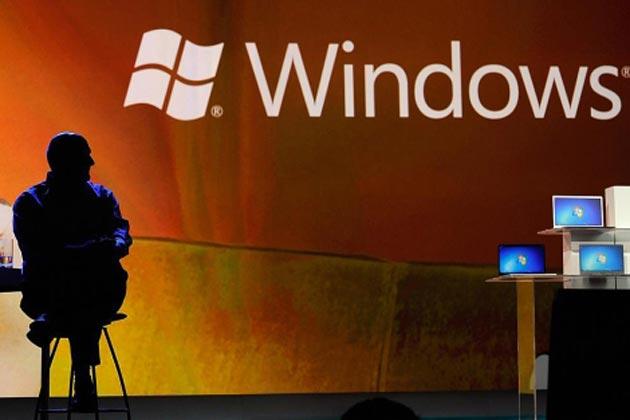 Ballmer revela detalles del próximo Windows 8