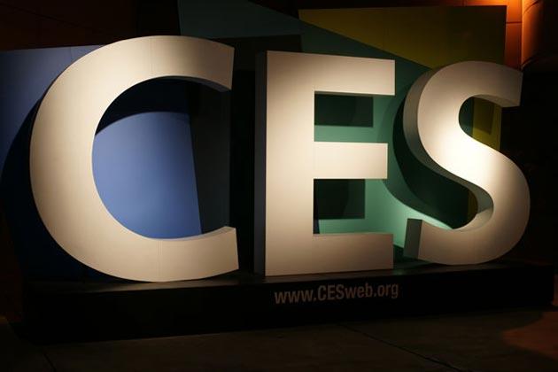 Los mejores productos del CES 2012