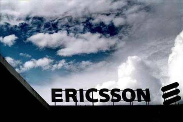 Ericsson reduce su beneficio en el cuarto trimestre de 2011