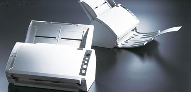La Oficina Nacional de Estadísticas china elige los escáneres de Fujitsu