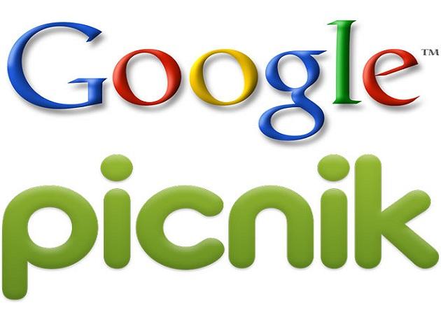 Google cierra su servicio Picnik