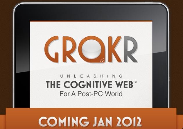 El CEO de McAfee.com recauda 1.500 millones para 'Grokr'