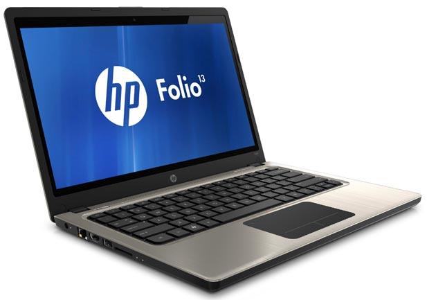 El ultrabook HP Folio13 ya está en España