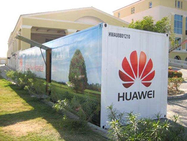 Huawei, un nuevo jugador en el mercado de las telecomunicaciones profesionales