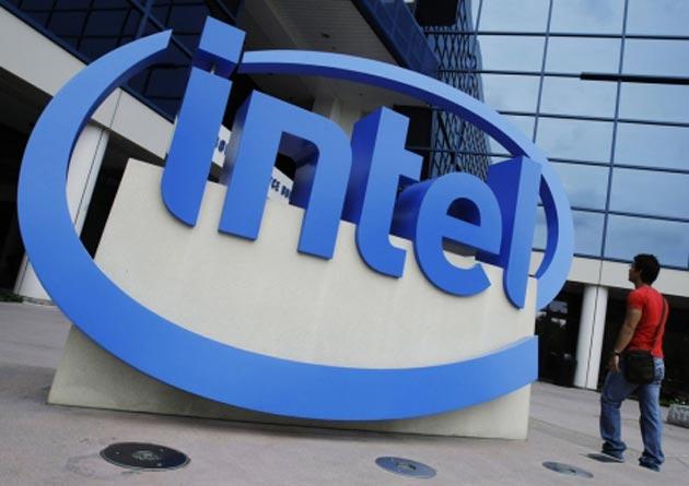 Intel presenta los resultados de un año récord