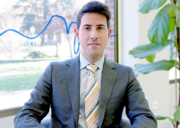 """Isaac Forés, de SonicWALL: """"Este año reforzaremos el concepto de IaaS para la mediana y gran cuenta"""""""