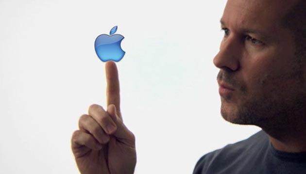 Jonathan Ive, diseñador de Apple, ahora es Sir Jony