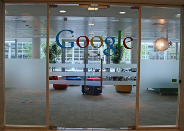 Google a punto de renovar su página de inicio