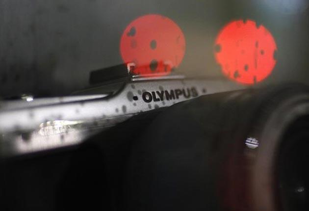 Olympus, a punto de asociarse con Sony