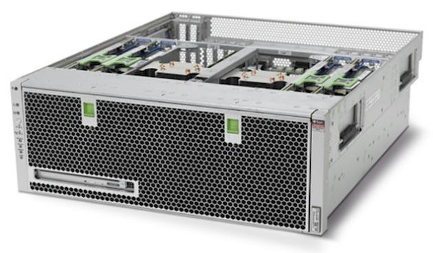 Oracle lanza los nuevos servidores Netra SPARC T4